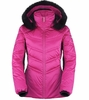 Killy Womens Chic II Jacket Fuchsia (Close Out)