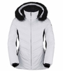 Killy Womens Chic II Jacket White/ Blanc