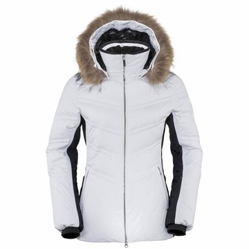 Killy Womens Chic Jacket White/ Blanc