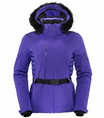 Killy Womens Elegant Jacket Dark Iris