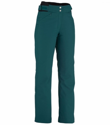 Killy Womens Eyeliner 2 Pant Deep Teal