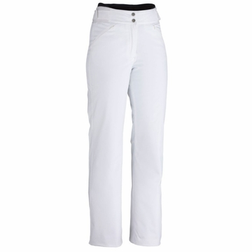 Killy Womens Eyeliner 2 Pant White/ Blanc