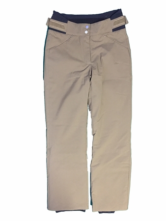 Killy Womens Eyeliner Pant Antic Brass (Close Out)