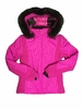 Killy Womens Fancy Jacket Fushia