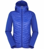 Killy Womens Honey Fleece Royal Blue