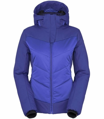 Killy Womens Lovely Jacket Royal Blue