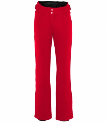 Killy Womens Paintbrush Pant Formula Red (Close Out)