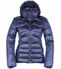 Killy Womens Pearl Down Jacket Royal Blue