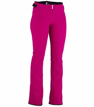 Killy Womens Pencil Ski Pant Fuchsia