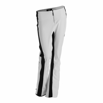 Killy Womens Pencil Ski Pant White/ Blanc