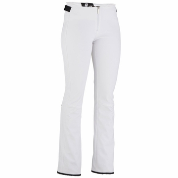 Killy Womens Pencil Ski Pant Winter White