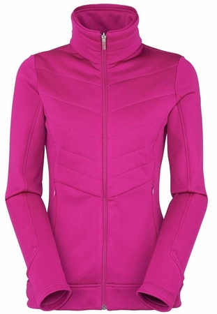 Killy Womens Precious Fleece Fuchsia