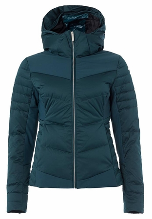 Killy Womens Pretty Jacket Deep Teal (Close Out)