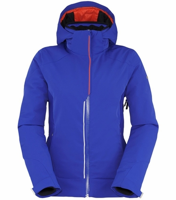 Killy Womens Secret II Jacket Royal Blue