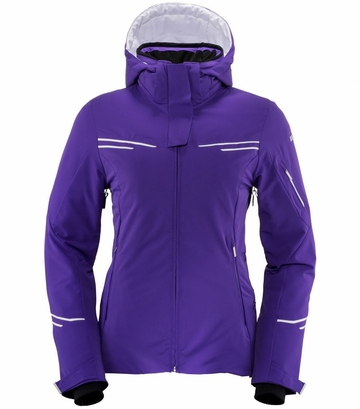 Killy Womens Secret Jacket Dark Iris