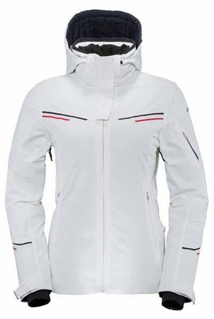 Killy Womens Secret Jacket Off White