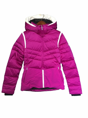 Killy Womens Slim Waist 2 Jacket Fushia
