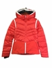 Killy Womens Slim Waist 2 Jacket Mandarin Red