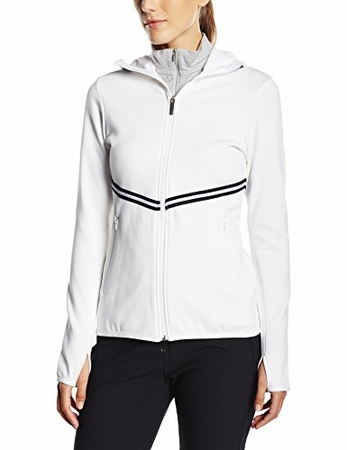 Killy Womens Slimwaist Fleece White/ Blanc
