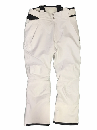 Killy Mens Stratus 4 Pant White/ Blanc