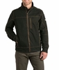 Kuhl Mens Burr Jacket Espresso