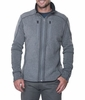 Kuhl Mens Interceptr Jacket Shale