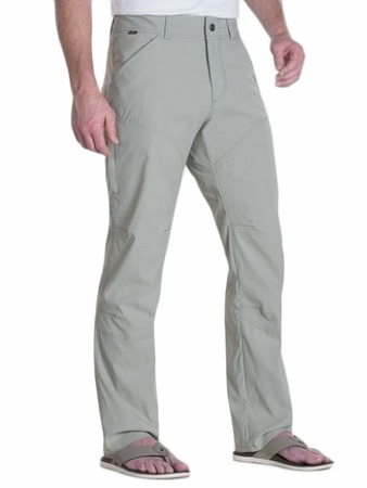 Kuhl Mens Renegade Pant Brushed Nickel (Close Out)