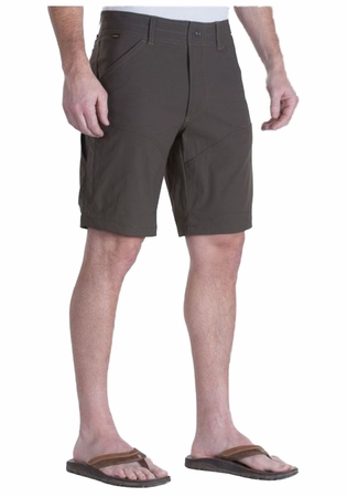 "Kuhl Mens Renegade Short 10"" Inseam Birch (Close Out)"