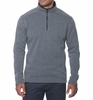 Kuhl Mens Revel 1/4 Zip Shale