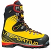 La Sportiva Nepal Cube GTX Yellow/ Black (Close Out)