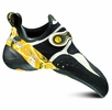 La Sportiva Solution White/ Yellow