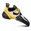 La Sportiva Solution White Yellow (close out)