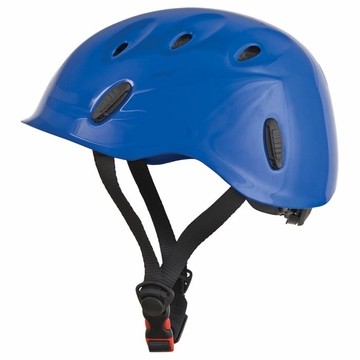 Liberty Mountain Combi Rock Helmet Blue