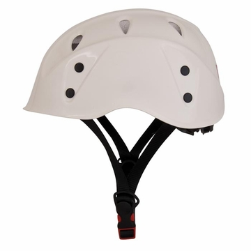 Liberty Mountain Rock Master Helmet Small White
