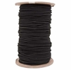 "Liberty Mountain Shock Cord 3/16""X500' Black"