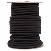 "Liberty Mountain Shock Cord 3/8""X100' Black"