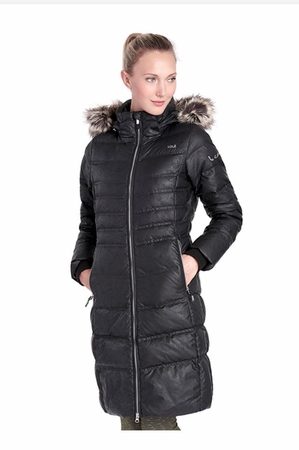 Lole Katie L Edition Jacket Black