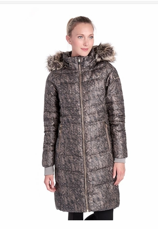 Lole Womens Katie L Edition Jacket Cinder