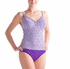 Lole Womens Caribbean Bottom Island Purple (Close Out)