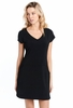 Lole Womens Energic Dress Black