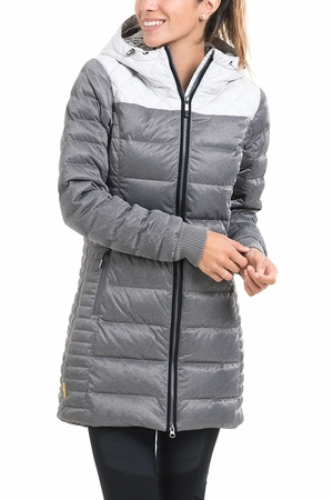 Lole Womens Faith Jacket Meteor
