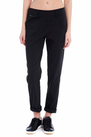 Lole Womens Gateway Pants Black