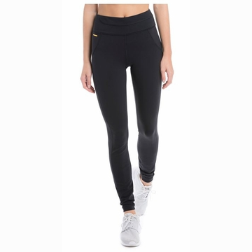 Lole Womens High Rise Leggings Black