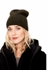 Lole Womens Jersey Knit Slouch Hat Mount Royal