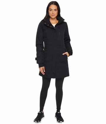 Lole Womens Kathleen Jacket Black