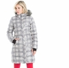 Lole Womens Katie Jacket Meteor Rope (Close Out)