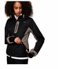 Lole Womens Lea Jacket Black/ Black (Close Out)