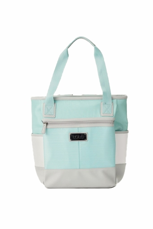 Lole Womens Lily Bag Aqua Haze