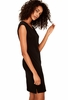 Lole Womens Luisa 2 Dress Black