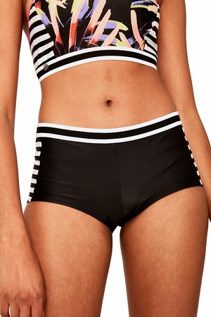 Lole Womens Maine Bottom Black